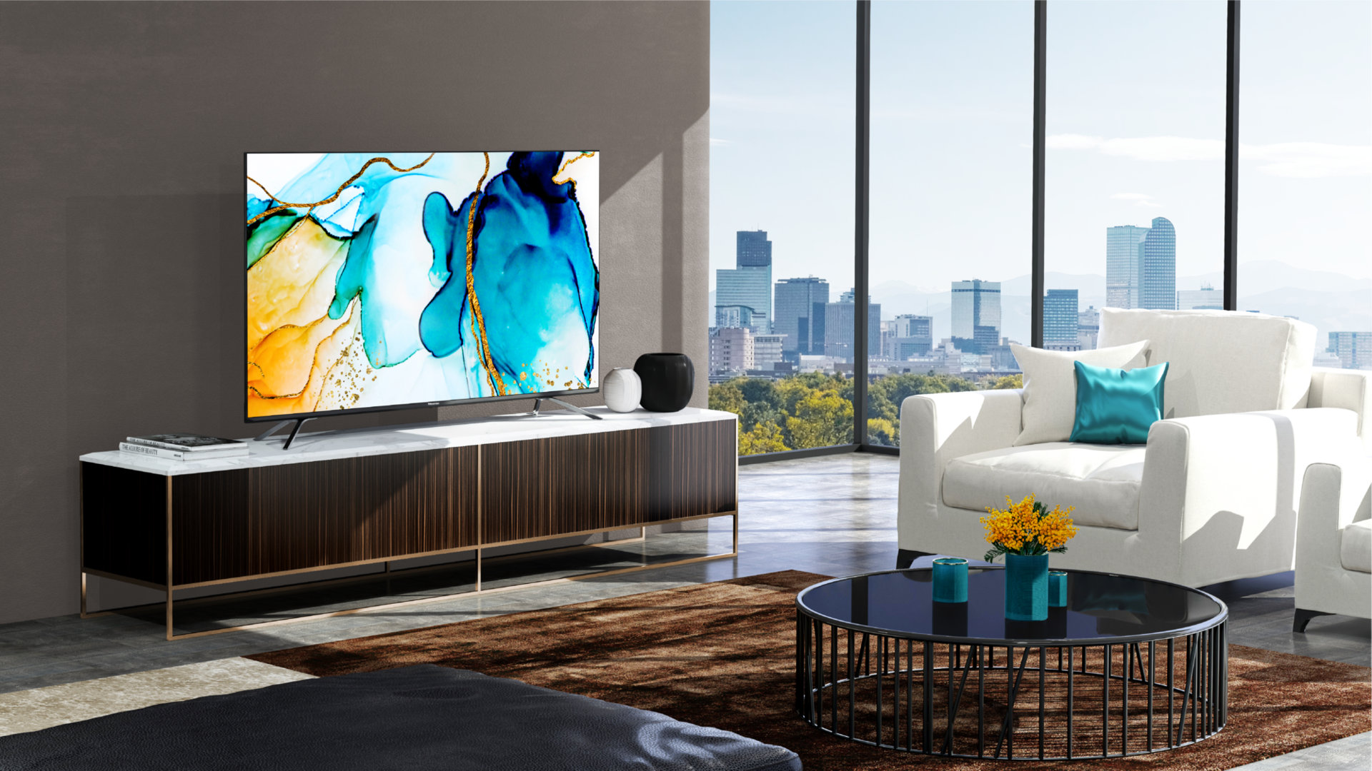 Which Hisense TV series is right for your lifestyle?