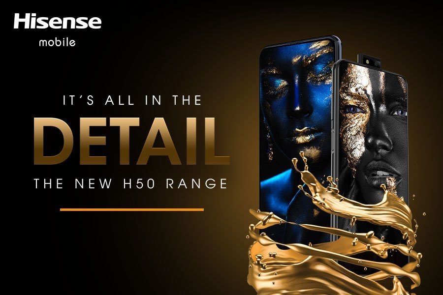Hisense Infinity H50 and H50 Zoom – Great photography and powerful performance